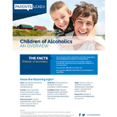 Children of Alcoholics