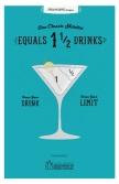 Speak Volumes, binge drinking, adult drinking